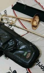 Trombone Benge synphonic 190 USA