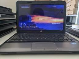 Título do anúncio: Notebook HP I5 - 4GB Ram - 320GB HD - 3 meses de garantia - @vynex.store