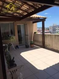 Cobertura 2 quartos em Vila Velha Cód.: 15529AM