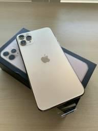 Iphone 11 pro max 256gb completo