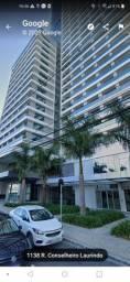 Vende-se apto 1 quarto no Cond 7th Avenue Live & Work ? Rebouças Curitiba PR