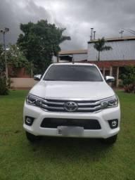 Toyota Hilux 2017/2017