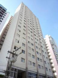 Apartamento à venda com 1 dormitórios em Centro, Piracicaba cod:V26557