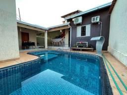 Casa com 04 Quartos na Cohab em Barra do Garças-MT