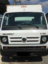 VW 8150 DELIVERY PLUS 2011