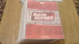 Battle Scenes - Coleção Completa