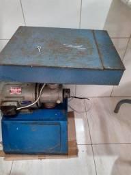 Máquina de Moer café Industrial motor 1 Cv