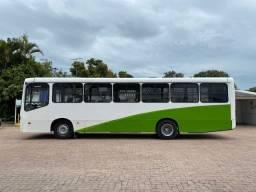Ônibus Micrão Urbano MBenz OF1418 11/12 Comil Svelto