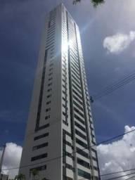 MLS-Apto andar alto com vista panorâmica, 140m², 4 qtos sendo 2 suites. 3 vagas cobertas