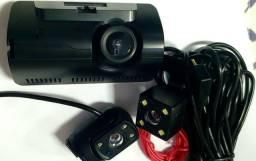 Kit câmeras Dvr para carro