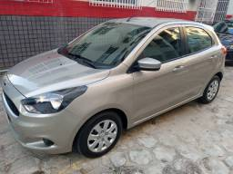 Ford KA SE 1.0 2015/15 Completo C/ Documento 2021 Pago