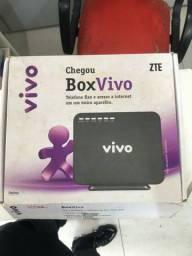 Vio box
