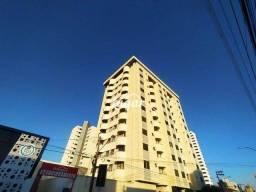 Apartamento com 1 dormitório para alugar, 60 m² por R$ 800,00/mês - Centro - Marília/SP