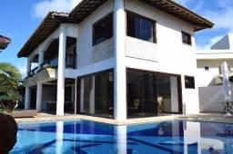 Casa de 4 suítes – Guarajuba