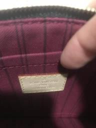 Bolsa de mão original da Louis Vuitton, modelo neverfull comprar usado  Niterói