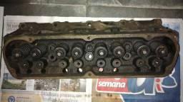 Usado, Par de cabeçotes do motor Ford 302 V8, Maverick, Landau comprar usado  São Paulo