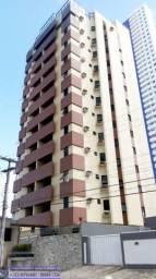 Apartamento em Manaíra Duplex no 11º andar com piscina