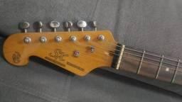 Guitarra sx shelter vintage!