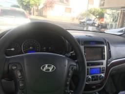 Hyundai V6 Santa Fé 4x4 - 2008 - 2008