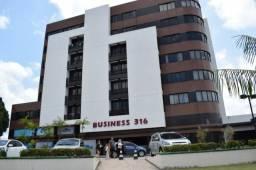 Sala na BR / Ananindeua - Business 316 - 32m2 - 95 mil