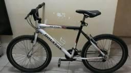 Bicicleta Houston aro 24 reformada