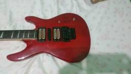 Guitarra samick artist coreana