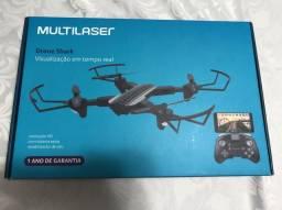 Drone (NOVO) - Drone Shark da Multilaser