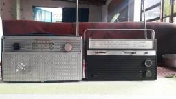 2 Rádio Antigo