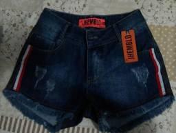 Vendo short/bermuda 38