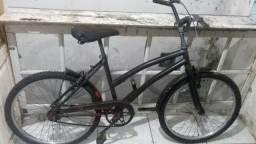 Bicicleta aro 24 (Leia o anúncio)