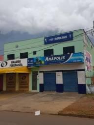 Vendo imóvel na avenida brasil, ótima localização.