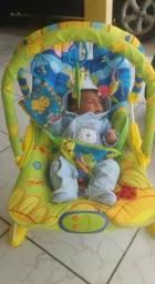 Cadeira de descanso para bebê unisex