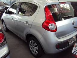 Fiat Palio 1.4 modelo novo - 2013