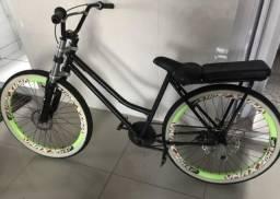 Bicicleta Verona