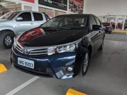 Toyota Corolla GLI 1.8 Automático 2016/2017 - 2017