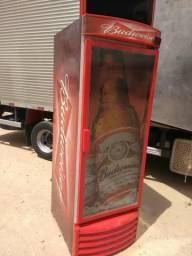 Geladeiras expositores reformadas e cervejeiras