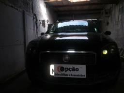 Palio sapão 2009/10 9 9290-4647 - 2009