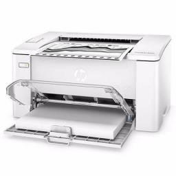Impressora Hp Laserjet M102 Wi-fi