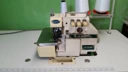 Vendo Máquina De Costura Overloque Lanmax