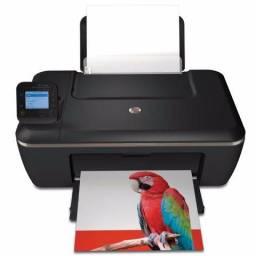 Impressora multifuncional, com-Wireless-e-e Print