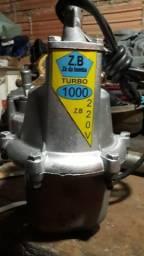 Bombas de poço e cisterna 1000