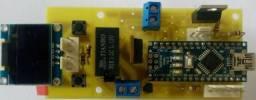 Desenho de Placa de Circuito Impresso e Projetos em Eletrônica