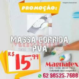 Massa Corrida PVA 15,99