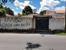 Vendo Casa com terreno em Queimadas Horizonte