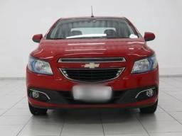 Chevrolet Prisma 1.4 automático 4p - 2014