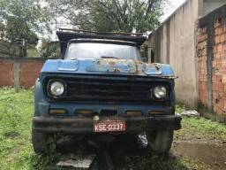 Caminhão chevrolet