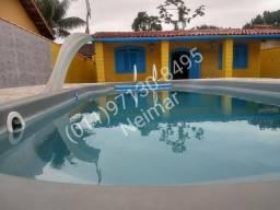 Casa em São Sebastião, Praia de Boraceia II