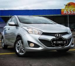 Hyundai HB20 Premium Automatico Otimo estado - 2014