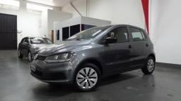 Volkswagen Fox 1.0 MSI Trendline (Flex) - 2016