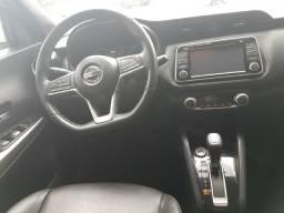 Nissan Kicks SL 1.6 FLEX - 2017